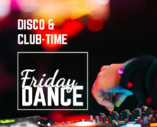 Friday Dance Party