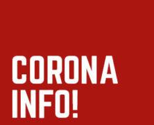 Corona Info