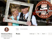 Online Tanzschule